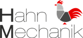 Hahn Mechanik Logo